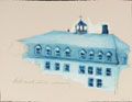 schoolhouse <br> [from<i> Sandy Bay Residential School Series</i>]