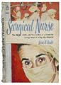 Self-Portrait as a Surgical Nurse