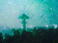Green Night - Minaret