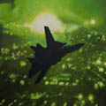 Green Night: Flypast